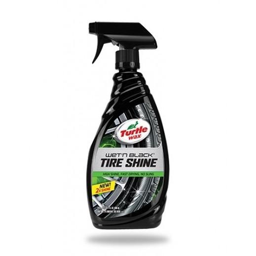 Turtle Wax Tire Shine 680 ml