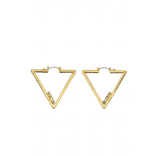 Guess Earrings Iconically - Gold - delivered by Beidoun