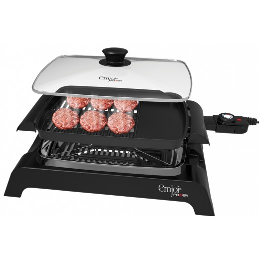 Emjoi Power Barbeque Grill 2000W