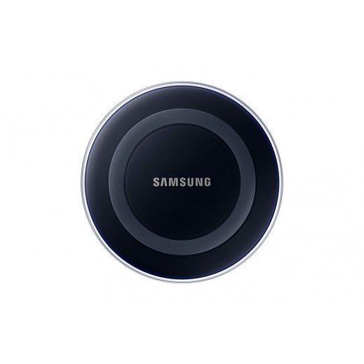 Samsung Wireless Charger For S6/S6 Edge - Black