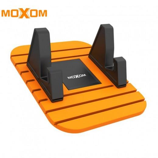 Moxom Silicone Phone & iPad Mat Desktop Holder - Yellow