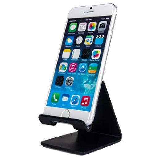 Stand Mobile Mate for iPhone/iPad/iPod/Other Black