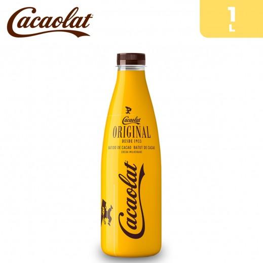 Cacaolat Gluten Free Cocoa Milk Shake Original 1 L