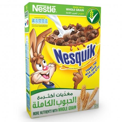 Nesquik Cereals 375 g