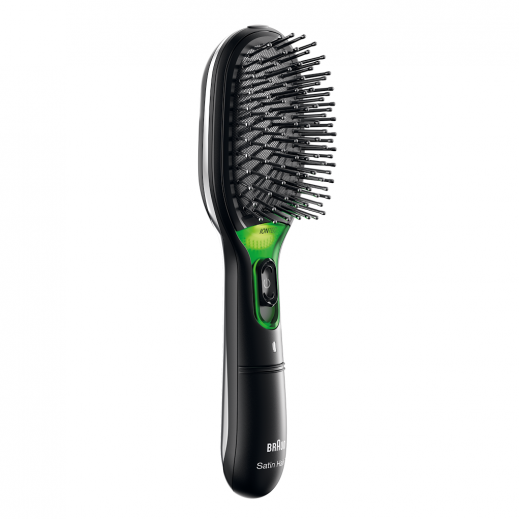 Braun Satin Iontec Hairbrush