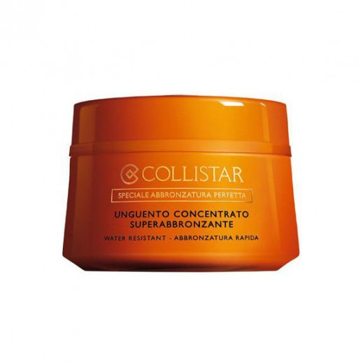 Collistar Supertanning Concentrated Unguent 150 ml