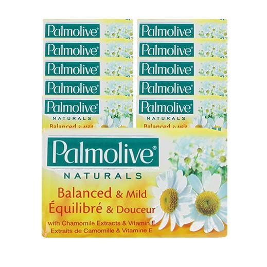Wholesale - Palmolive White Soap 125 g (24 pieces)