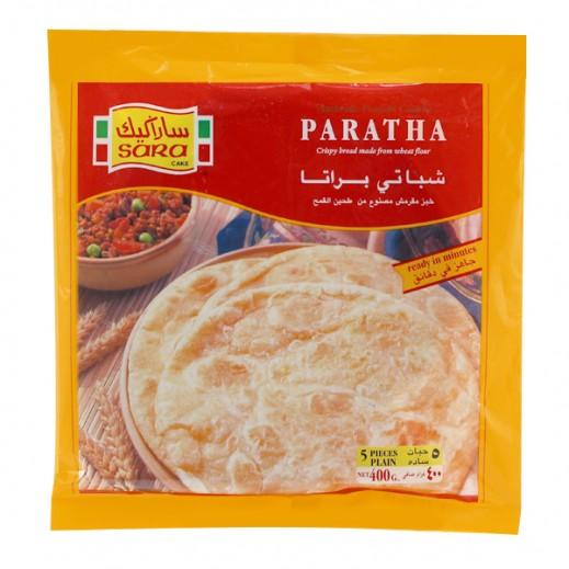 Sara Paratha Plain 400 g