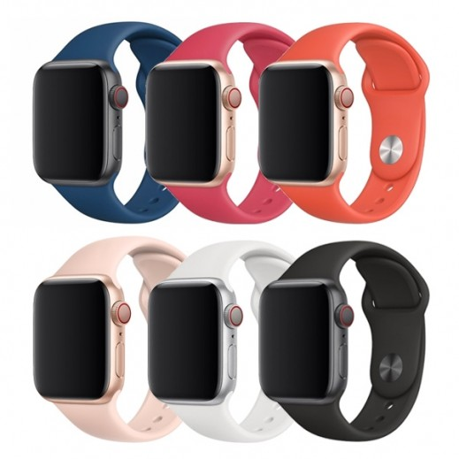 Devia Sport Band for Apple Watch 42/44 mm