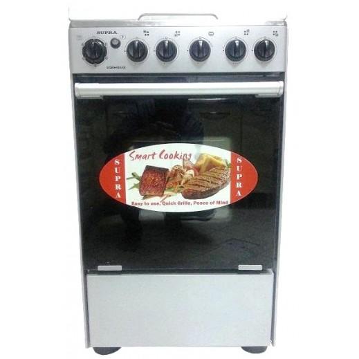 Supra Gas Cooker & Oven 50 X 55cm