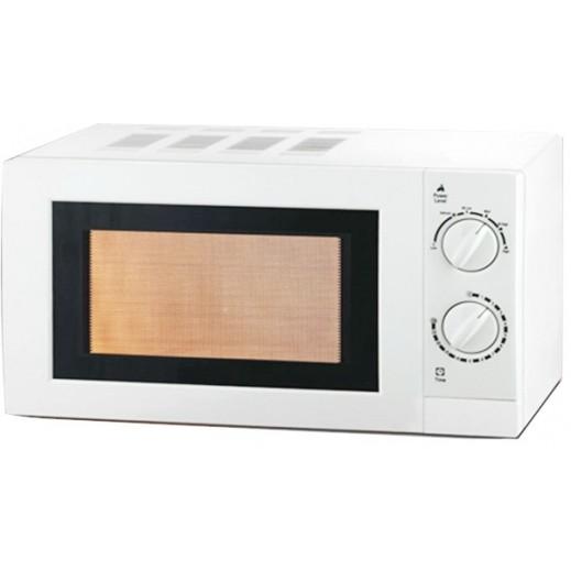 Sumo 20L Solo Microwave 700 W – White – SM-2045