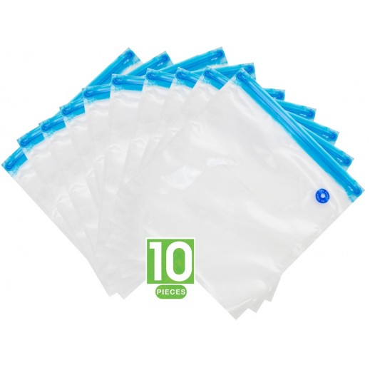 Set of 10 Bags for Primera Reusable Vacuum Sealer