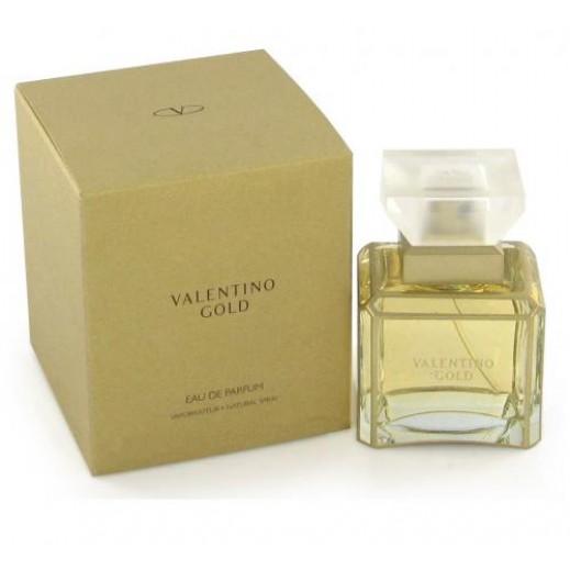 Valentino Gold For Her EDP 100 ml