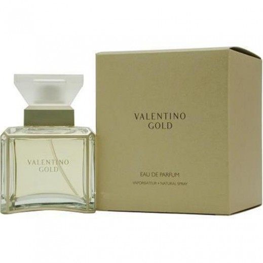 Valentino Gold For Her EDP 50 ml