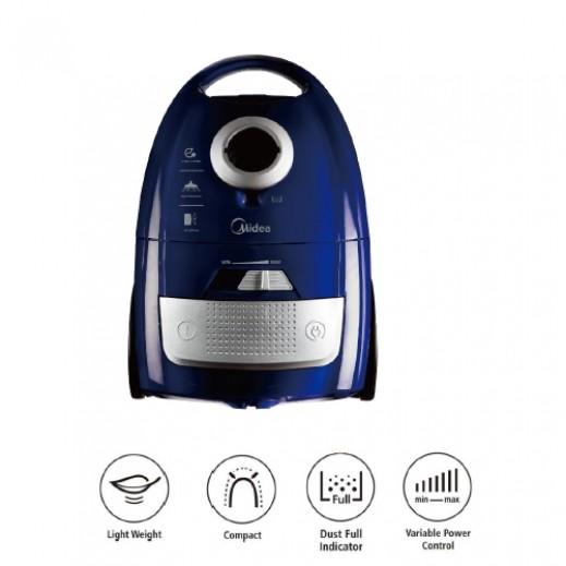 Midea Vacuum Cleaner Bag 1600 W
