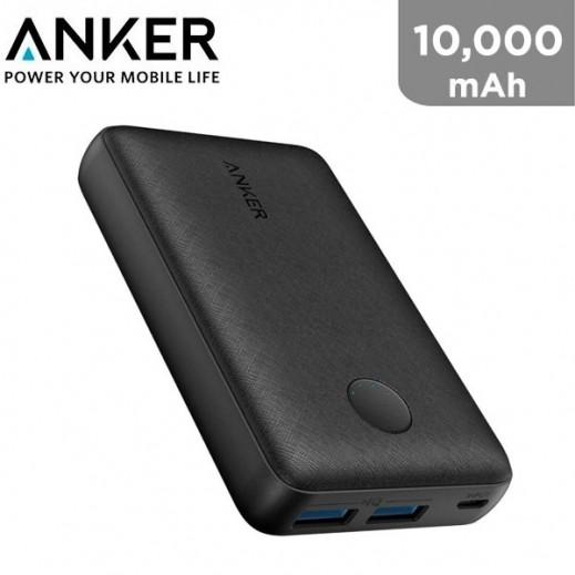 Anker 10,000 mAh Power Core Power Bank - Black