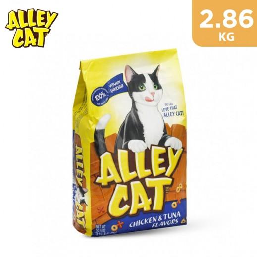Alley Cat Chicken & Tuna 2.860 kg