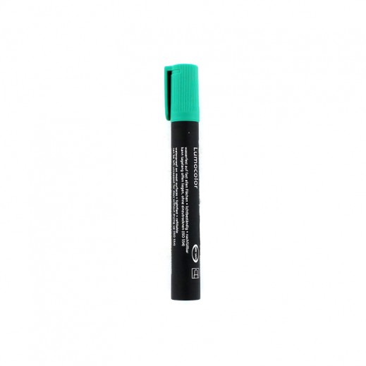 Value Pack - Staedtler Permanent Marker Green 352-5 (6 pieces)