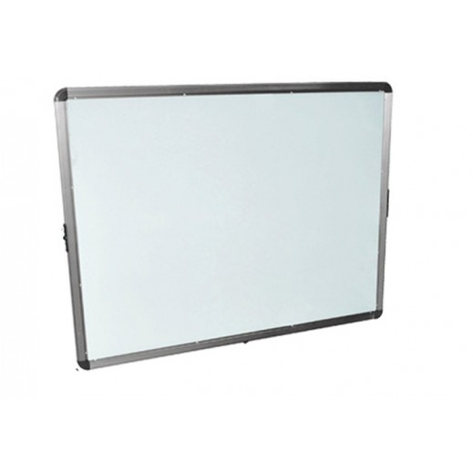 Double Side Magnetic White Board (90x120 Cm)