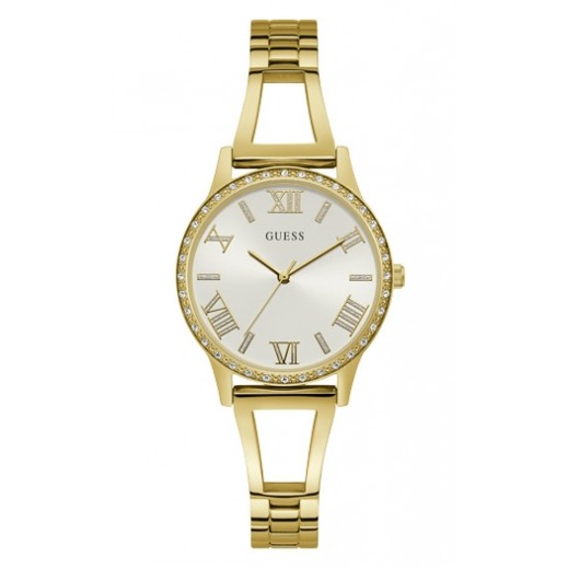 Guess Lucy Golden Women's Watch - delivered by Beidoun after 4 Working Days