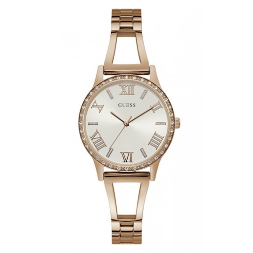 Guess Lucy Rose Gold Women's Watch - delivered by Beidoun after 4 Working Days