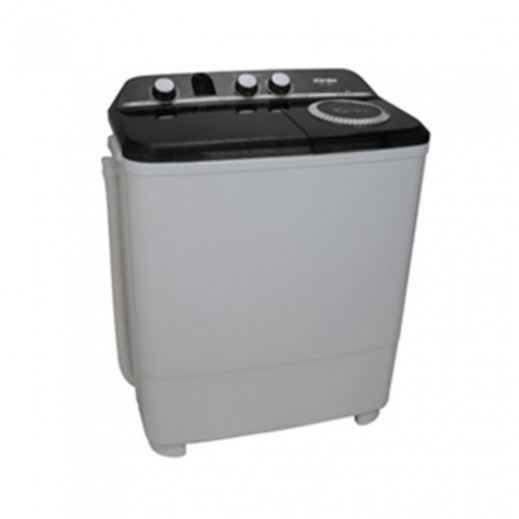 Sharp Twin Tub Washing Machine 10 Kg - delivered by  AL-YOUSIFI after 3 Working Days