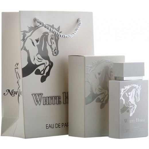 White Horse EDP 100ml Unisex