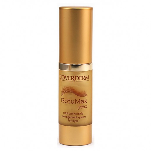 Coverderm Botumax Yeux Anti-Wrinkle System For Eyes 15 ml
