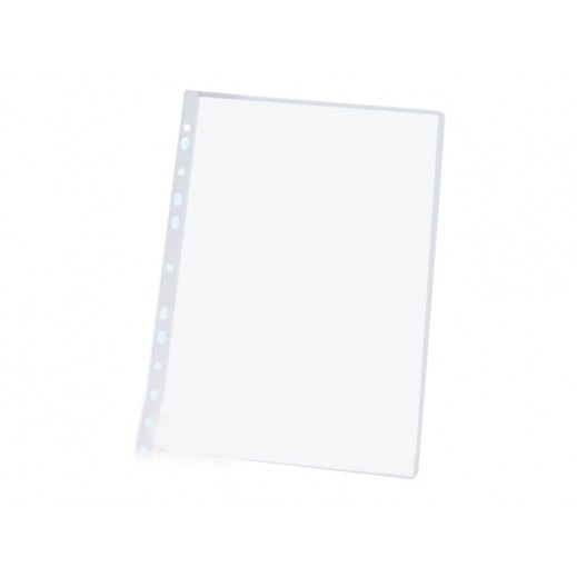 Maxi Copy Safe 0.06mm Clear Sheet Protector 100 pieces