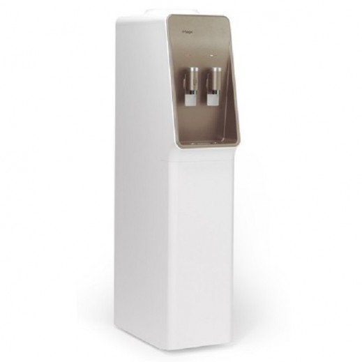 Orca 2 Tap Standing Water Dispenser - Gold - delivered by  AL-YOUSIFI after 3 Working Days