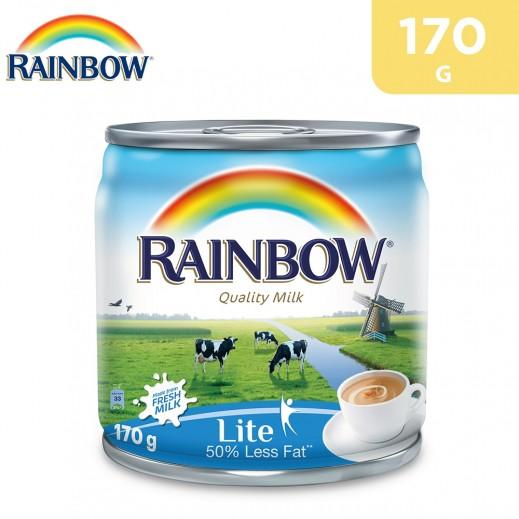 Rainbow Light Evaporated Milk 170 g