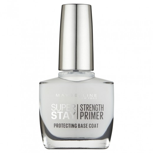 Maybelline Super Stay Strength Primer Protecting Base Nail Coat