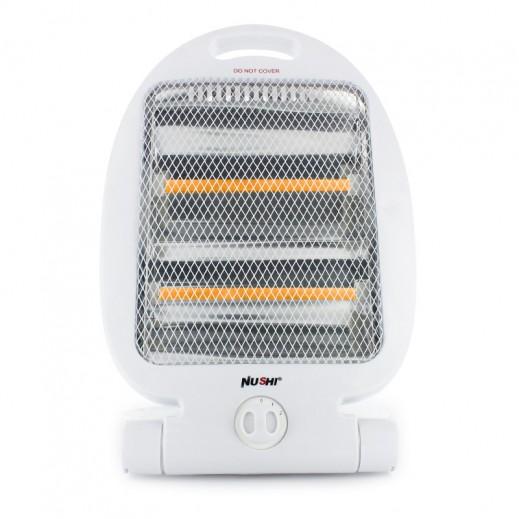 Nushi 800W Quartz Heater