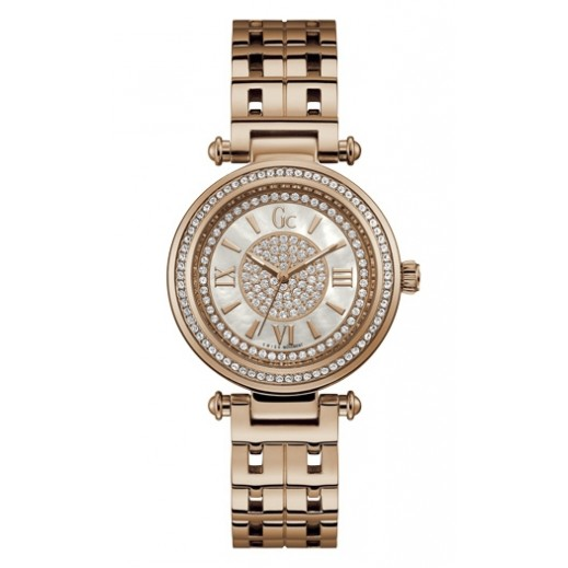 GC PrimeChic Rose Gold Women's Watch - delivered by Beidoun after 4 Working Days