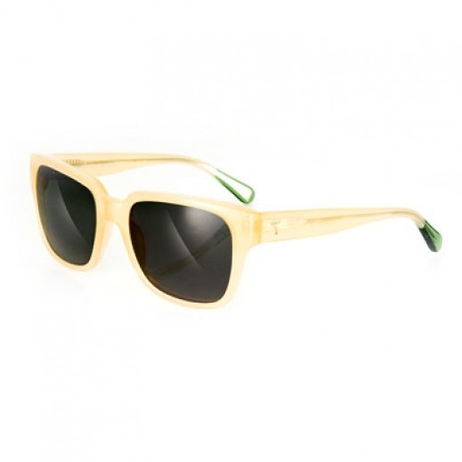 Triwa Champagne Lector Unisex Sunglasses SHAC141