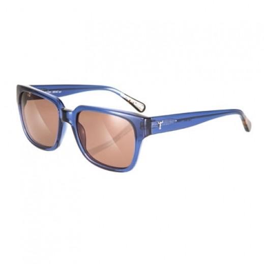 Triwa Indigo Lector Unisex Sunglasses SHAC140