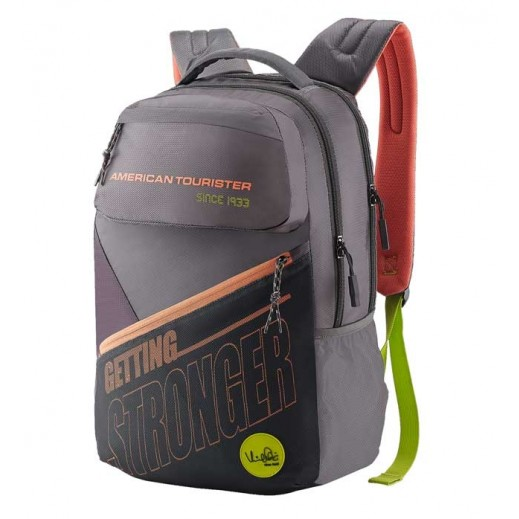 American Tourister Yooper 02 Backpack Grey