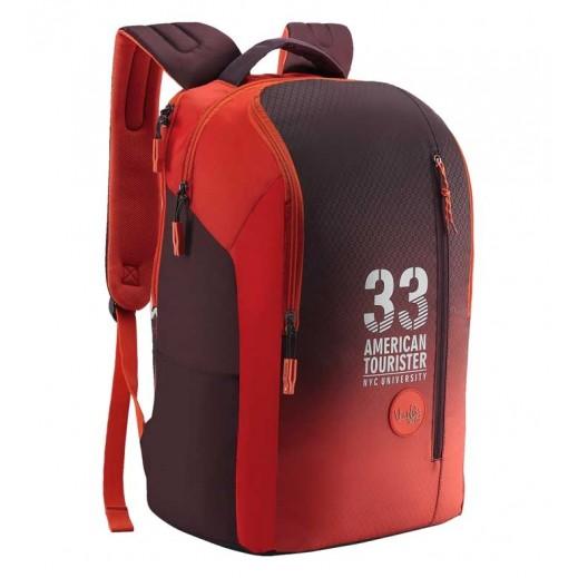 American Tourister Yooper 03 Backpack Rust