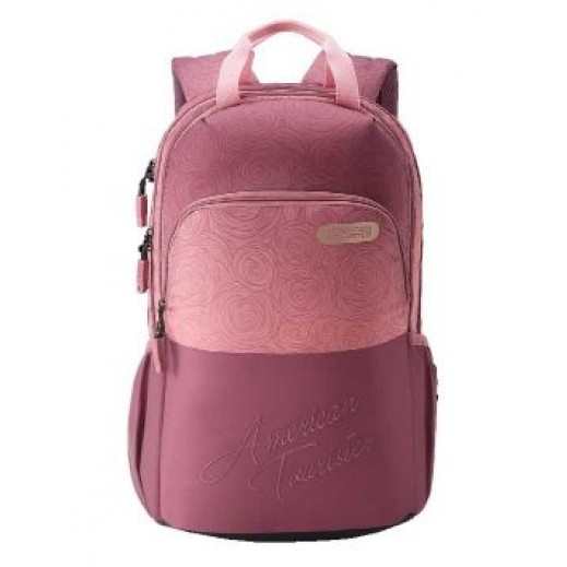 American Tourister Zumba 01 Backpack Rose Pink