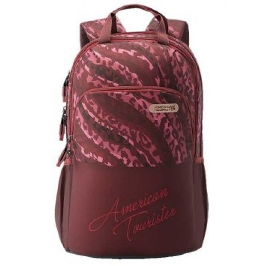 American Tourister Zumba 01 Backpack Scarlet Red