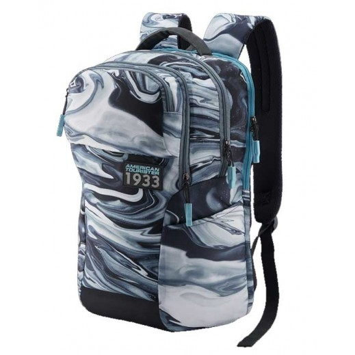 American Tourister Zumba 02 Backpack Grey