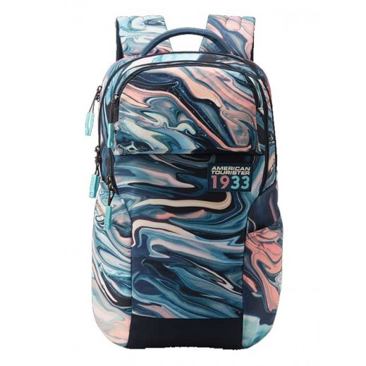 American Tourister Zumba 02 Backpack Multi