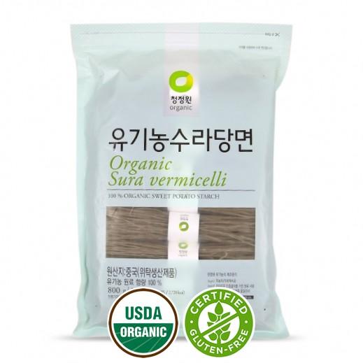 تشونجيونجون - شعرية البطاطا الحلوة 800 جم