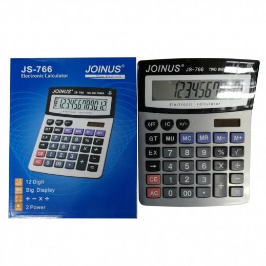 جوين أس– آلة حاسبة رقمية (16-digit)