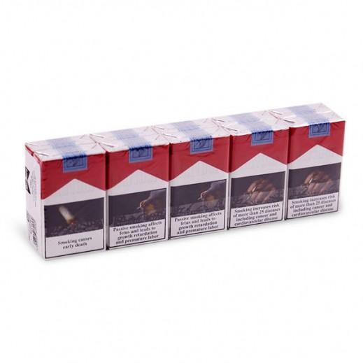 مارلبورو – سجائر سوفت أحمر - كرتون