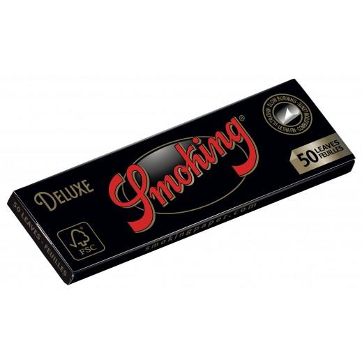 سموكينج - ورق سجائر لف ديلوكس حجم متوسط