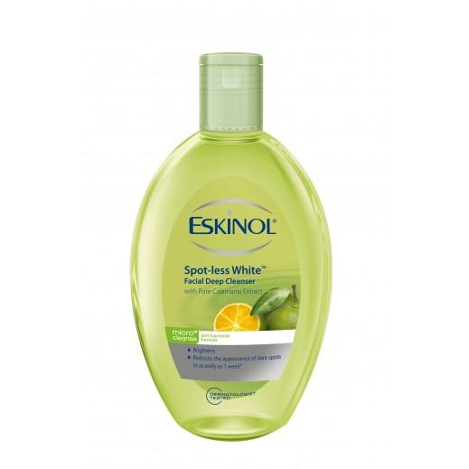 إسكينول - غسول الوجه للتخلص من البقع الداكنة 225 مل