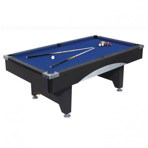 نصر سبورت - طاولة البلياردو 96×52×32 سم  - يتم التوصيل بواسطة النصر الرياضي خلال 3 أيام عمل