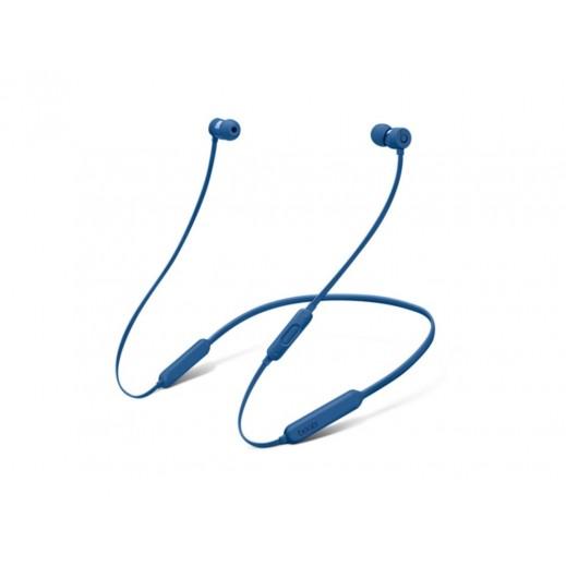 بيتس-  اكس سماعة لاسلكية - ازرق