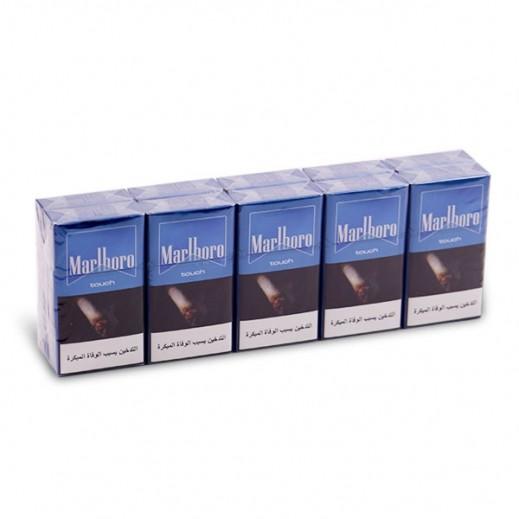 مارلبورو – سجائرجولد تاتش - كرتون